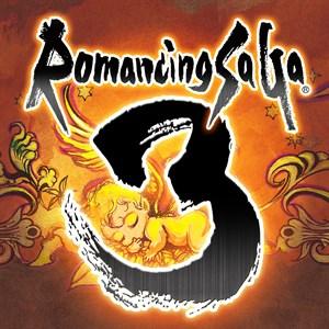 Romancing SaGa 3 Xbox One