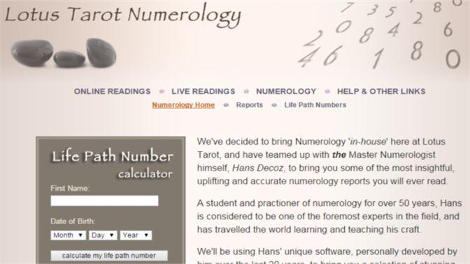 Get Numerology Reader - Kabbalah - Microsoft Store en-SA