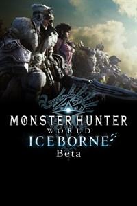 Monster Hunter World: Iceborne Beta Is Now Available For