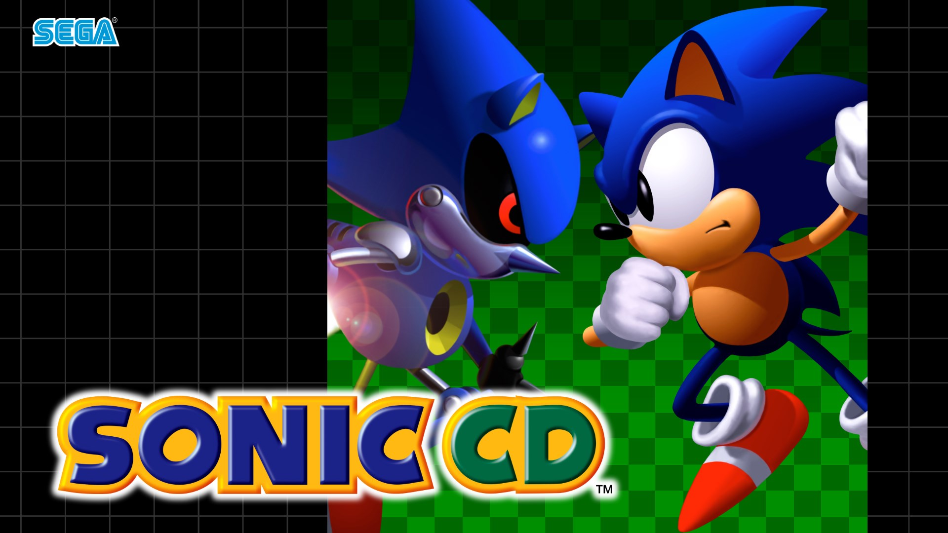 Buy Sonic Cd Microsoft Store