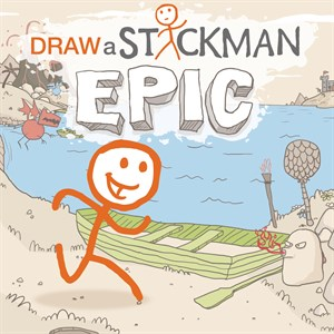 Draw a Stickman: EPIC Xbox One