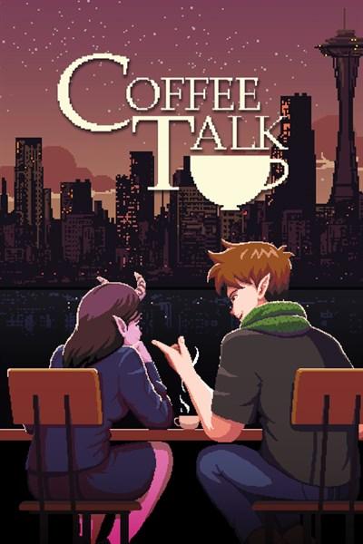 Coffee Talk Demo