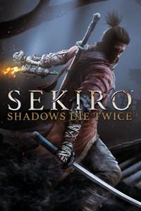 Carátula para el juego Sekiro: Shadows Die Twice de Xbox 360