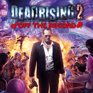 Dead Rising 2 Off the Record Xbox One