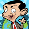Mr Bean cartoon funny
