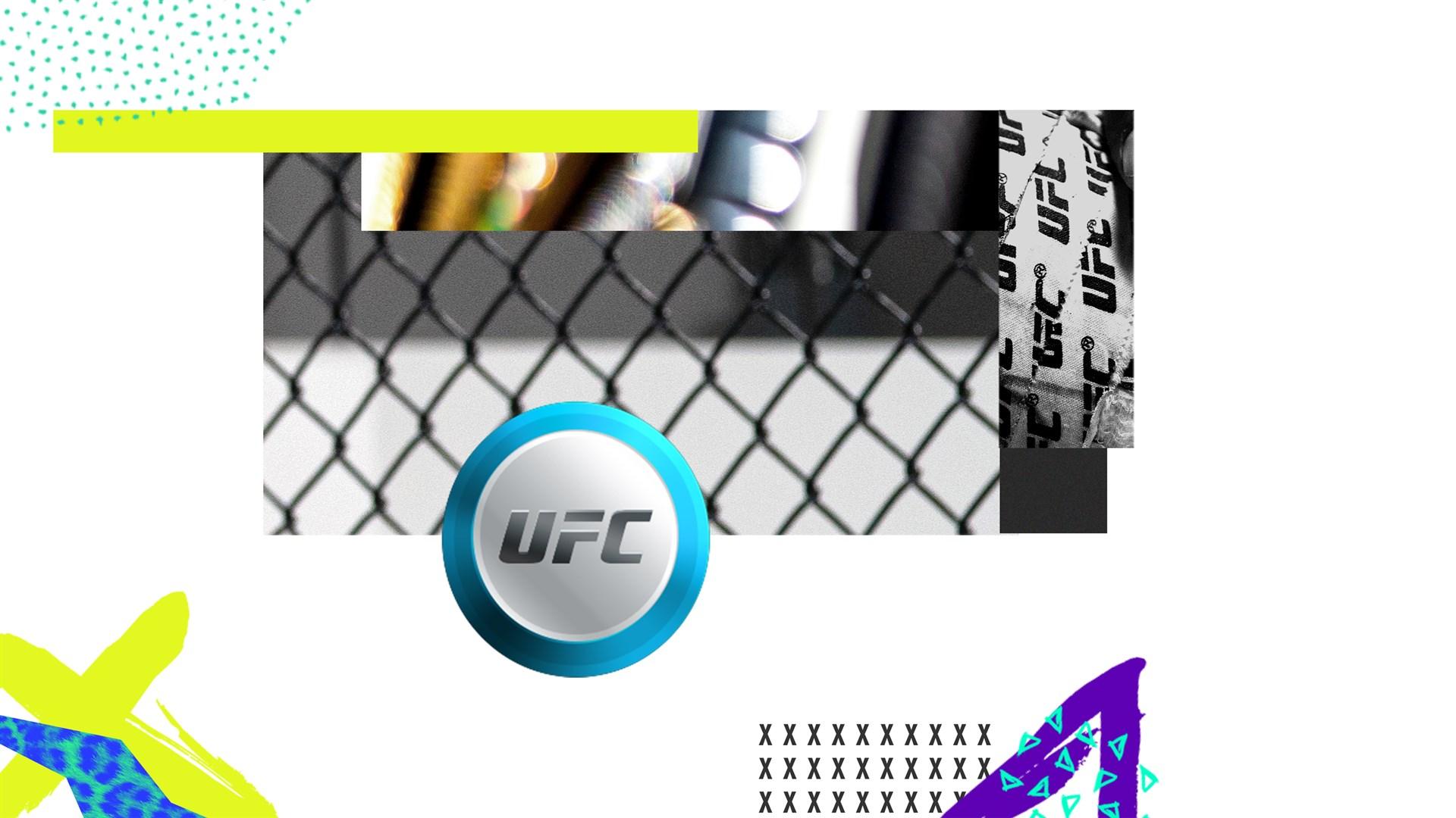 UFC® 4 - 100 UFC POINTS