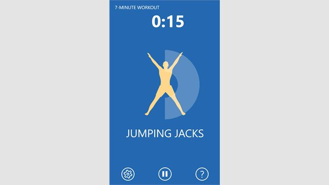 Buy 7-Minute Workout - Microsoft Store