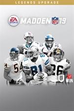 Buy Madden NFL 19 Legends Upgrade - Microsoft Store