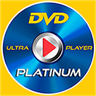Ultra DVD Player Platinum