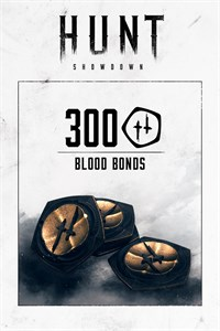 Hunt: Showdown - 300 Blood Bonds