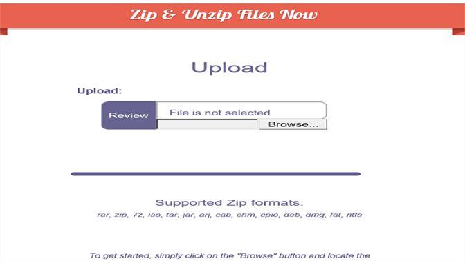 Get 7Z File Opener - Microsoft Store en-GB