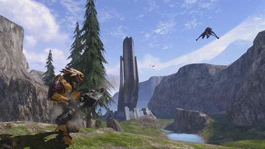 Halo: The Master Chief Collection Digital Bundle screenshot 1