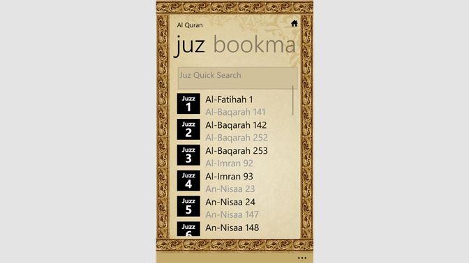Get Al Quran Free - Microsoft Store en-BD