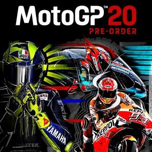 MotoGP™20 - Pre-order Xbox One