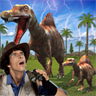 Andy Dinosaur Adventures Jurassic Fossil Hunt