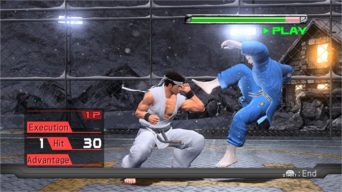 Buy Virtua Fighter 5 Final Showdown - Microsoft Store