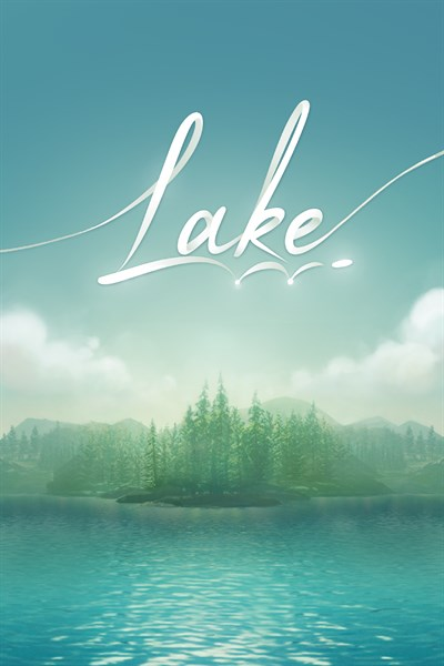 Lake Is Now Available For Xbox One And Xbox Series X S
