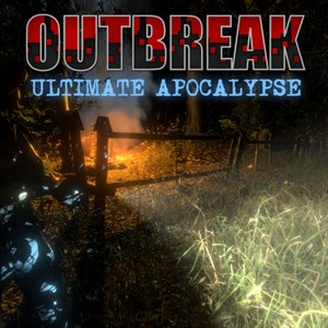 Outbreak Ultimate Apocalypse Xbox One