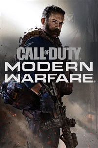 Carátula para el juego Call of Duty: Modern Warfare - Digital Standard Edition de Xbox 360