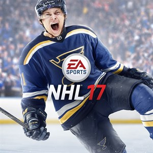 EA SPORTS™ NHL™ 17 Xbox One
