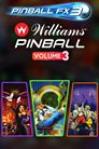Pinball FX3 - Williams™ Pinball: Volume 3