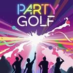 Party Golf Logo