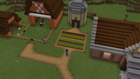 Buy Minecraft for Windows 10 Starter Collection - Microsoft