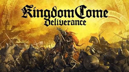 Buy Kingdom Come: Deliverance - Microsoft Store