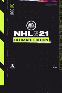 NHL™ 21 Ultimate Edition