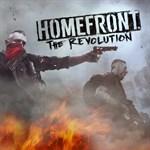 Homefront®: The Revolution 'Freedom Fighter' Bundle Logo