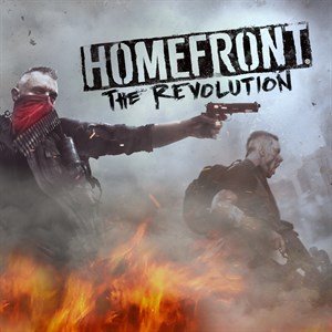 Homefront®: The Revolution 'Freedom Fighter' Bundle Xbox One