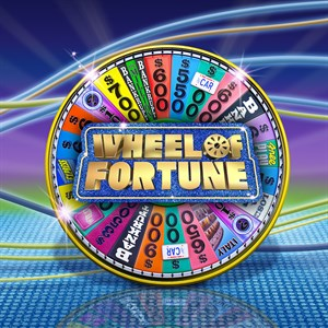 Wheel Of Fortune® Xbox One