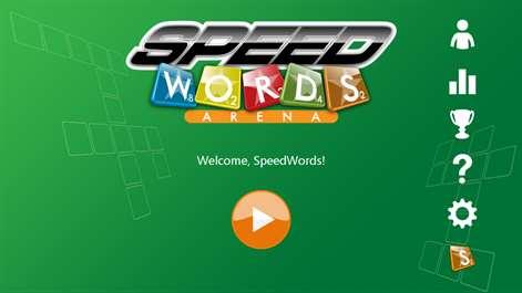 SpeedWords Arena Screenshots 1