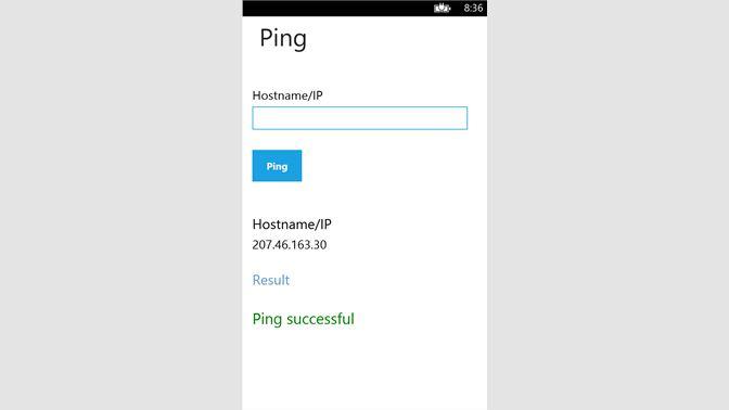 Get DNS Tools - Microsoft Store en-KH