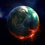 3D Earth PC Logo