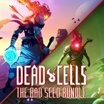 Dead Cells: The Bad Seed Bundle Logo