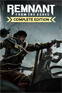 Carátula del juego Remnant: From the Ashes - Complete Edition