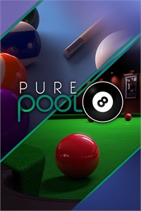 Pure Pool Snooker Bundle