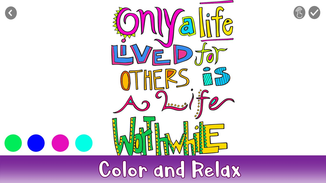 get motivational quotes color by number life inspiring sandbox