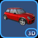 Traffic Race 3D 2