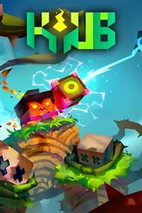 Carátula del juego KYUB para Xbox One