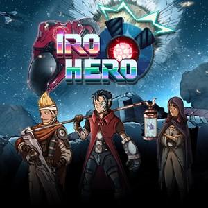 Iro Hero Xbox One