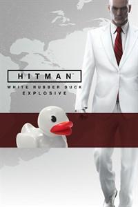 HITMAN™ Requiem Pack - White Rubber Duck Explosive