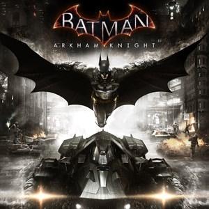 배트맨™: 아캄 나이트 Xbox One