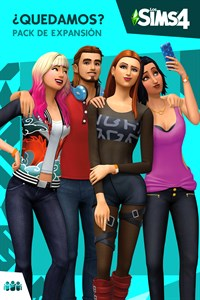 Los Sims™ 4 ¿Quedamos?