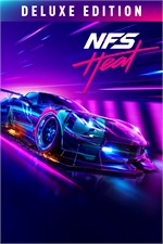 Buy Need For Speed Heat Deluxe Edition Microsoft Store