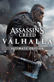 Buy Assassin S Creed Valhalla Ultimate Edition Microsoft Store