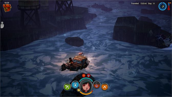 Buy The Flame in the Flood - Microsoft Store