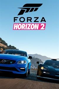 Carátula del juego Forza Horizon 2 1986 Honda Civic Si