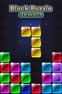 Block Puzzle Jewel Mania